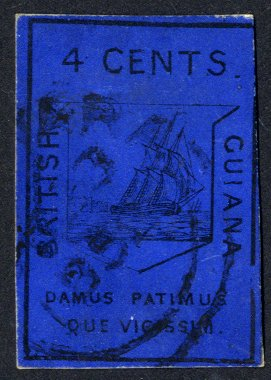 Lot 334 - british guiana  -  Corbitts Sale #166