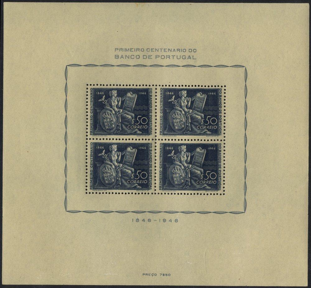 Lot 846 - Portugal  -  Corbitts Sale #166