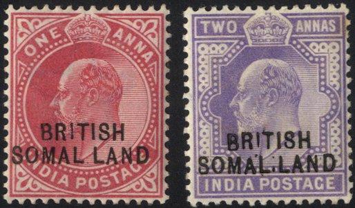 Lot 967 - somaliland  -  Corbitts Sale #166