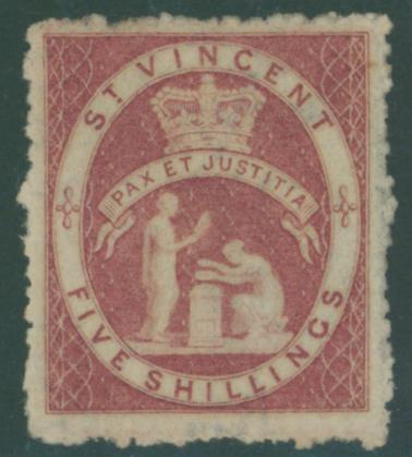 Lot 1019 - st. vincent  -  Corbitts Sale #166