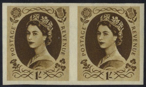 Lot 1316 - Great Britain qeii -  Corbitts Sale #166
