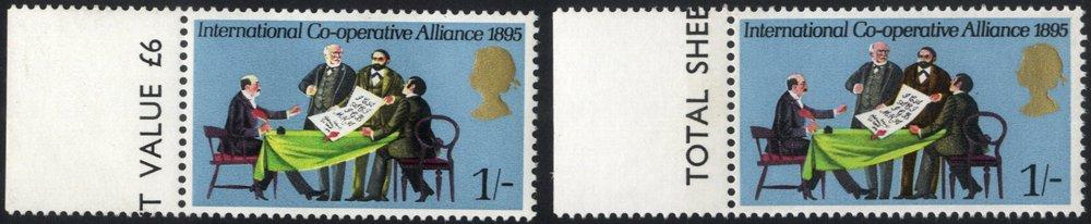 Lot 1327 - Great Britain qeii -  Corbitts Sale #166