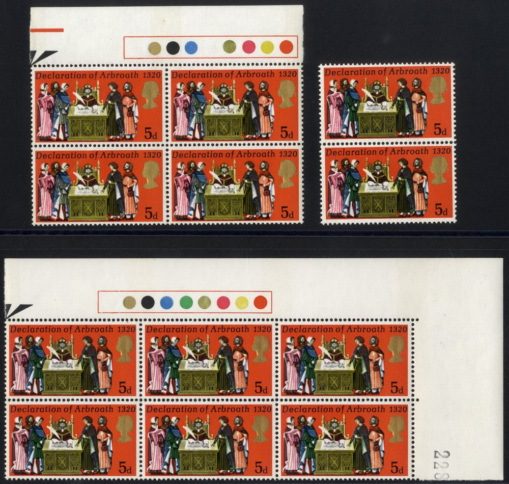 Lot 1329 - Great Britain qeii -  Corbitts Sale #166