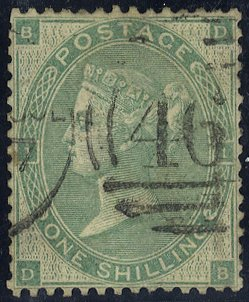 1862 1s fine used SG90