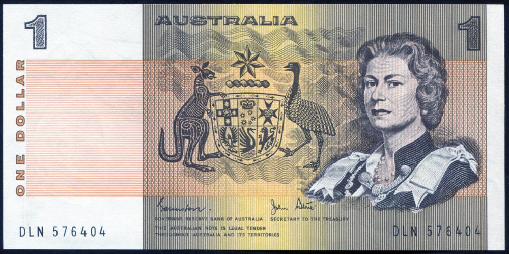 Australia 2001 $5 Henry Parkes/Helen Spence, UNC, P.56.