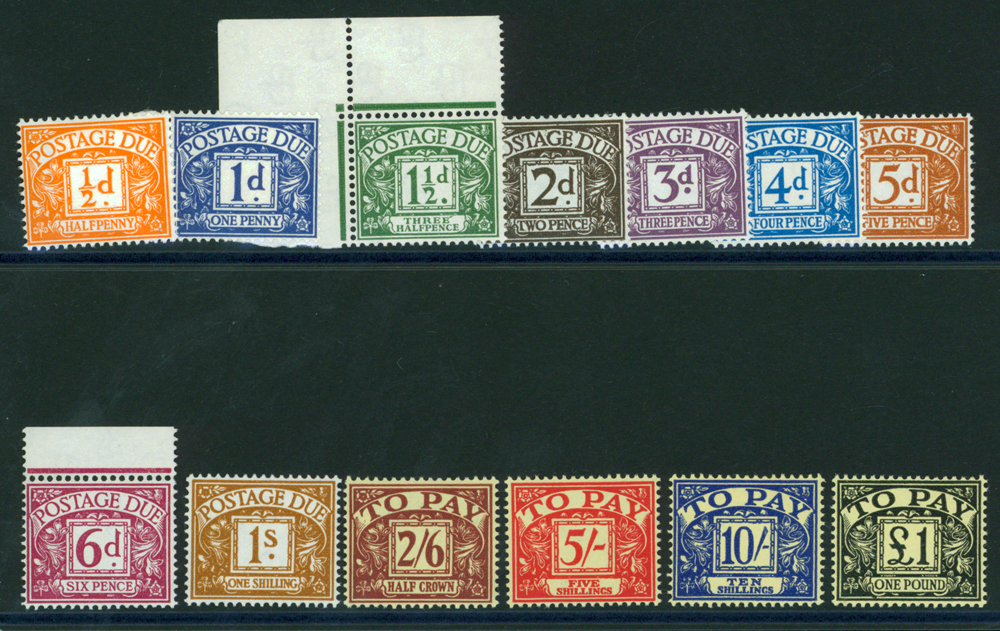 1959 multiple crowns set UM