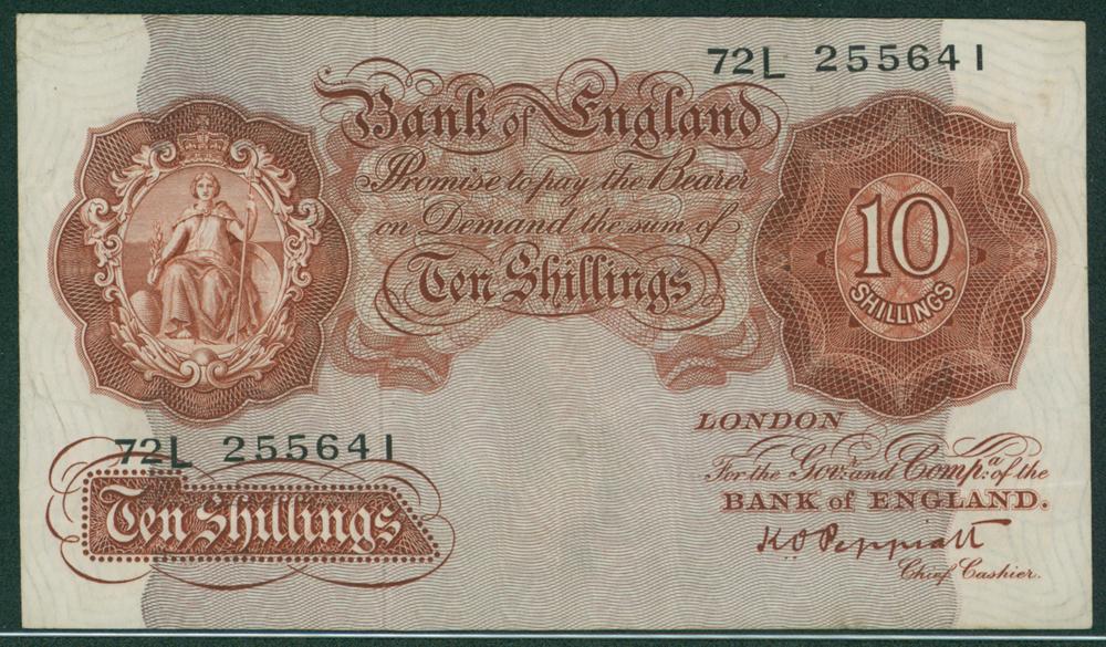 1948 Peppiatt 10s (72L 255641)