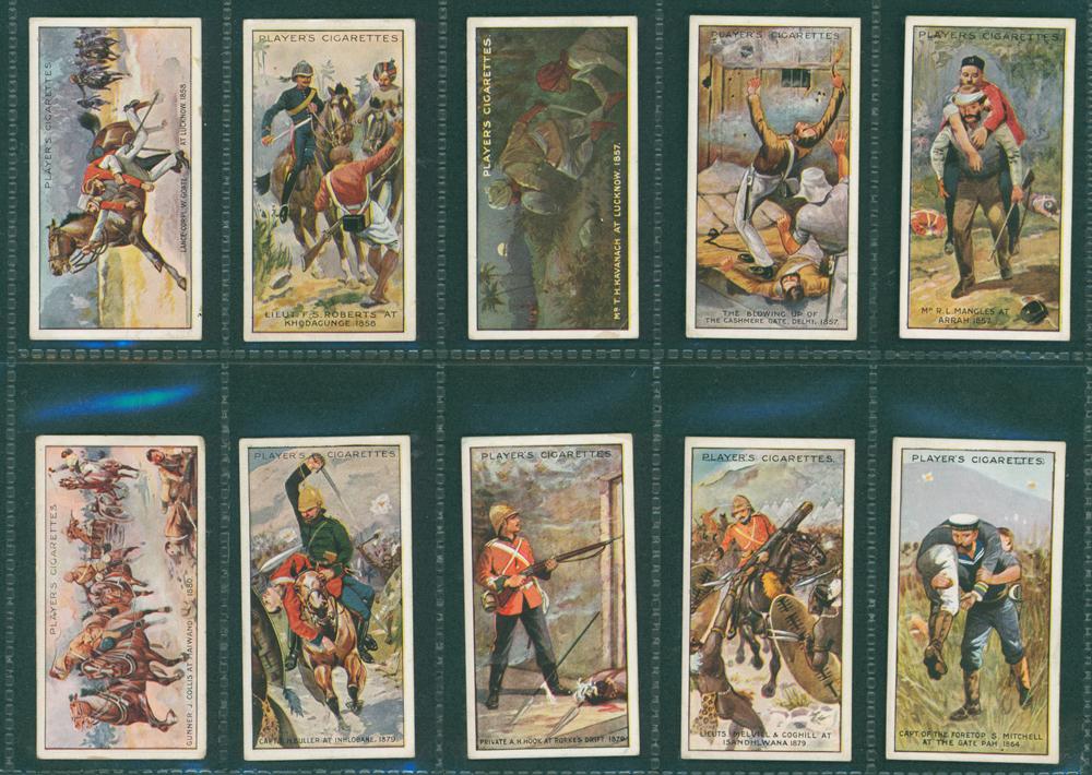 1854 Players Victoria Cross