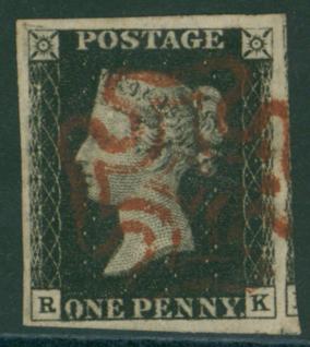 1840 1d black Plate 5 RK