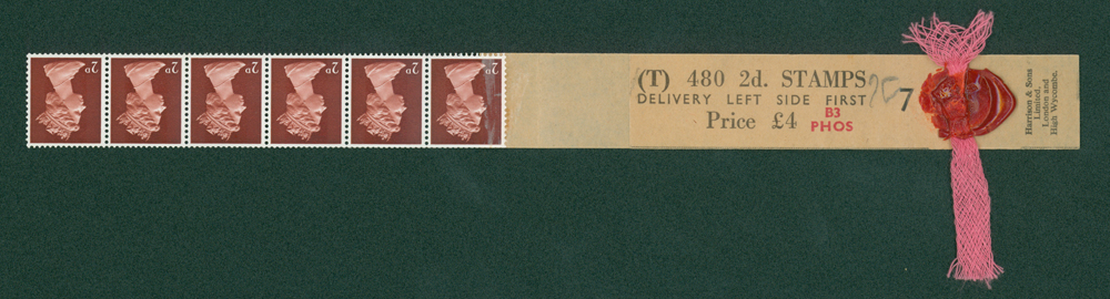 1969 2d lake brown (2 bands)