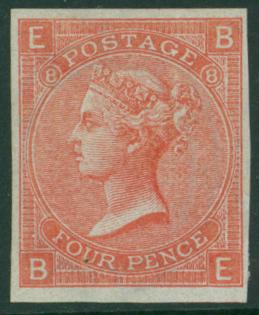 1866 4d vermilion Plate 6