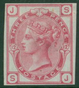 1873 3d rose Plate 12